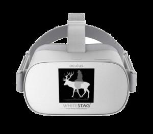 WHITESTAG - 360° 3D VR Hochzeitsfilme